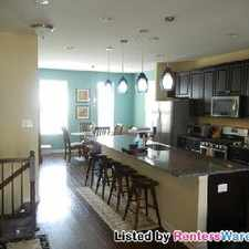 Rental info for Spacious 3 Bed 4 Bath Townhome In Quarry Lakes