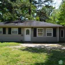 Rental info for This 4/2 home is located with quick access to interstate, church's & schools. call or come by Keith Realty at 13 S. Florida St. in the Navco area