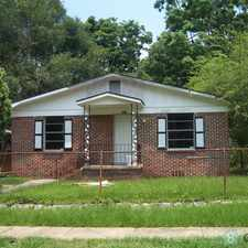 Rental info for This must see brick home has 2 bedrooms with lots of space. call or come by Keith Realty at 13 S. Florida St.