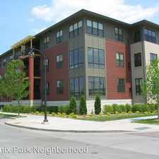 Rental info for 315 Riverfront Terrace 108 315 Riverfront Terrace 102