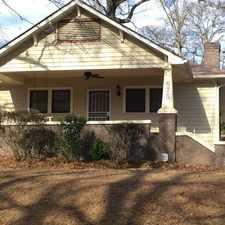 Rental info for 675 Mayland Avenue Southwest #B
