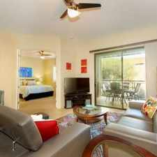 Rental info for $4800 3 bedroom Townhouse in Cave Creek Area