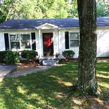 Rental info for 1310 Davis Ave Paducah