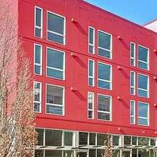 Rental info for $4850 1 bedroom Apartment in Queen Anne