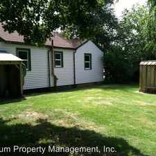 Rental info for 5045 Newberg Drive N in the Keizer area