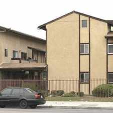 Rental info for 9825 Laurel Canyon Blvd in the Arleta area