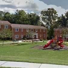 Rental info for Elmwood Garden Apartments