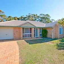 Rental info for Picture perfect stand alone villa in the Capalaba area