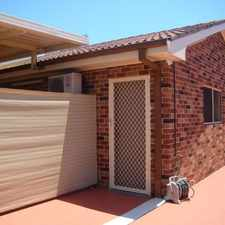 Rental info for Granny Flat!! in the Sydney area
