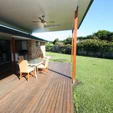 Rental info for Spacious Home situated in sought after area in the Tweed Heads area