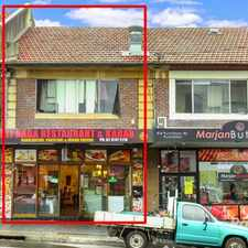 Rental info for LOCK UP SHOP IN THE HEART OF PUNCHBOWL CBD FOR LEASE!!! in the Sydney area