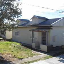 Rental info for Cosy Cottage.... in the Lithgow area
