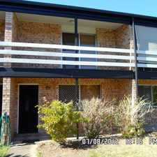 Rental info for PALM RETREAT CLOSE TO THE BEACH. in the Hervey Bay area