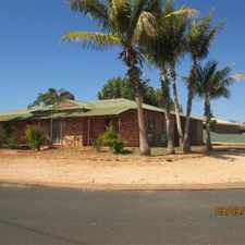 Rental info for Large Family Home in the Nickol area