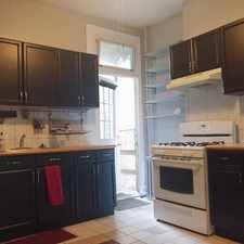 Rental info for 298 Nassau Avenue #1L