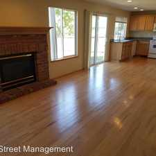Rental info for 1535 55th Ct SE