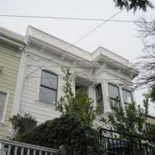 Rental info for 38 Clipper Street