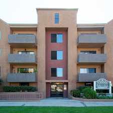 Rental info for 3745 Glendon Avenue #303 in the Palms area