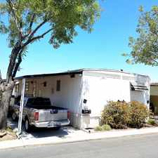 Rental info for TC4776.5.. BEAUTIFUL 2 BED 2 BATH MOBILE HOME LOCATED IN SAN DIEGO'S PREMIER 55/21 COMMUNITY