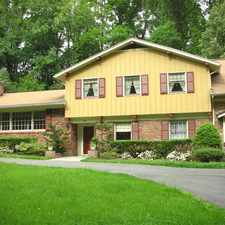 Rental info for RentalHousing.com in the McLean area