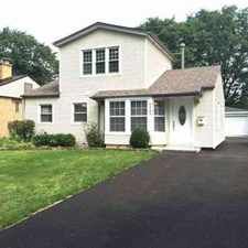 Rental info for Real Estate For Sale - Three BR, Two BA House