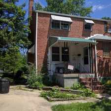 Rental info for Really nice house that's fully renovated in the Lauraville area