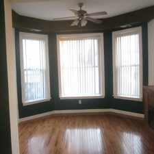Rental info for 3144 West Jackson Boulevard #2 & # in the East Garfield Park area