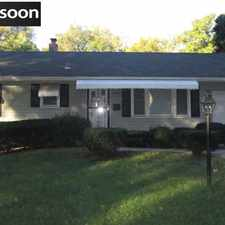 Rental info for 9120 Wornall Road in the Bonne Hills area