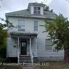 Rental info for 623 N. 14th Street