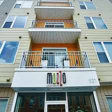 Rental info for Mozzo Apartments