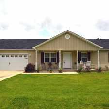 Rental info for 110 Woodbury Farm Drive