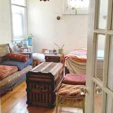Rental info for Walnut St & S 45th St