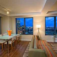 Rental info for 12 Stuart Street in the Chinatown - Leather District area