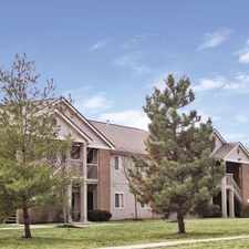Rental info for Eagle Crest Apartments in the Columbus area