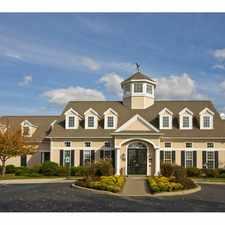 Rental info for Village At Merritt Park