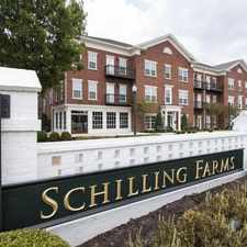 Rental info for Carrington West at Schilling Farms