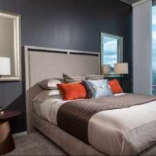 Rental info for W 16th Avenue in the South Loop area