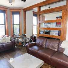 Rental info for 2523 N California Ave. in the Logan Square area