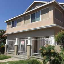 Rental info for Fully Re-modeled 3 Bedroom Apartment in small 10-unit complex in the Edison area