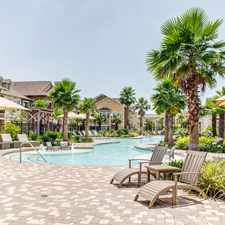 Rental info for Avenues at Tuscan Lakes