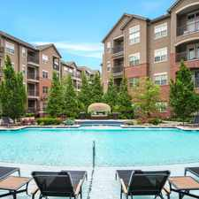Rental info for Village at Mission Farms in the Kansas City area