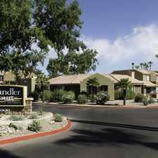 Rental info for Chandler Court