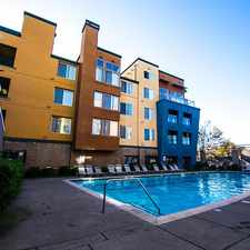 Rental info for Bridge Court in the Oakland area