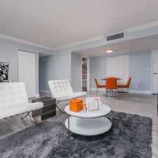 Rental info for Bayshore Grove in the Miami area