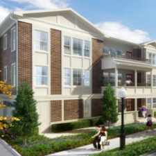 Rental info for Mason Flats at Township Square