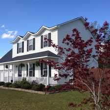 Rental info for 336 Old Dam Road