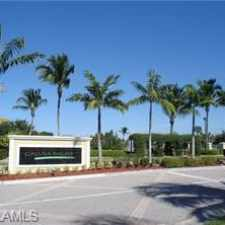 Rental info for 14726 Calusa Palms Drive #104