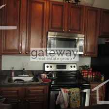 Rental info for 27 Cortes Street #12 in the Bay Village area
