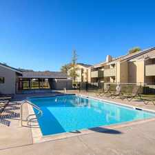 Rental info for Palm Chaparral