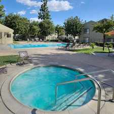 Rental info for Estancia Apartments in the 91761 area